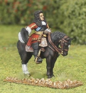 Monmouth / painted by El Mercenario