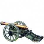Napoleonic Guns & Equipment
