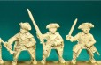 Cuirassier Trumpeter 18th Century Russian Cavalry Front Rank Figurines