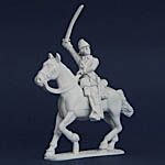 40mm AWI Continental Light Dragoons